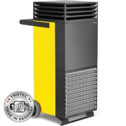 EcoIndustries Room air purifier TAC V+ (1)