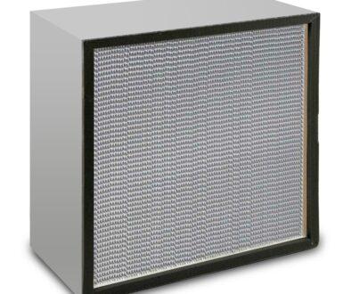 EcoIndustries TAC 3000 H14 HEPA filter