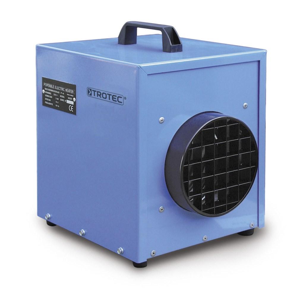 EcoIndustries TDE 25 Industrial Electric Heater (1)