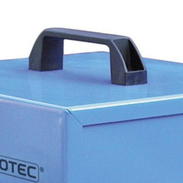 TDE 25 Industrial Electric Heater