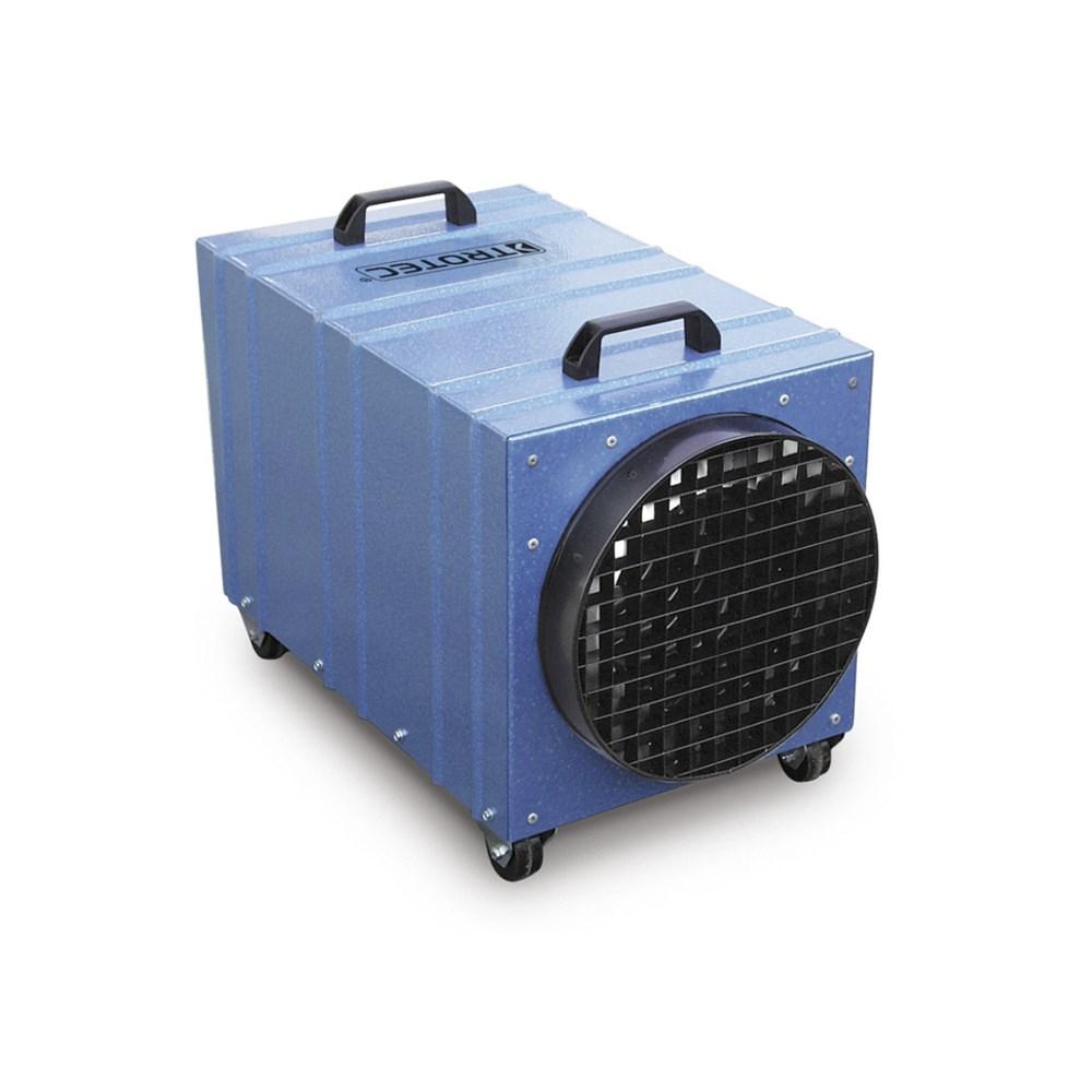EcoIndustries TDE 65 Industrial Electric Heater (1)