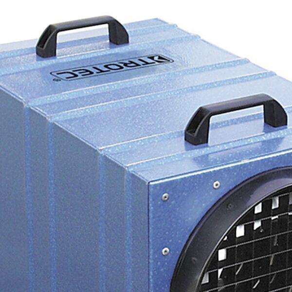 TDE 65 Industrial Electric Heater