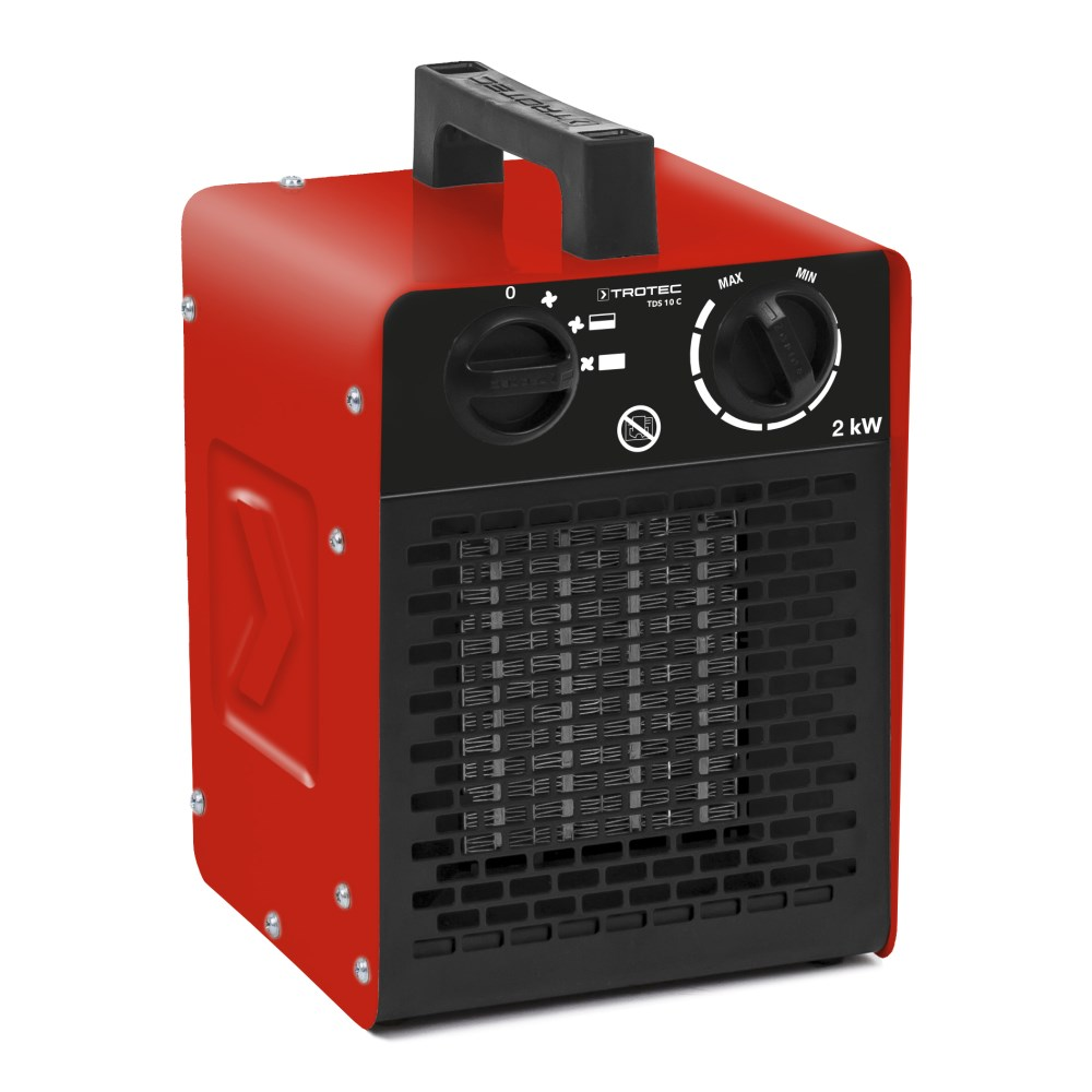 EcoIndustries TDS 10 C Ceramic Fan Heater (1)