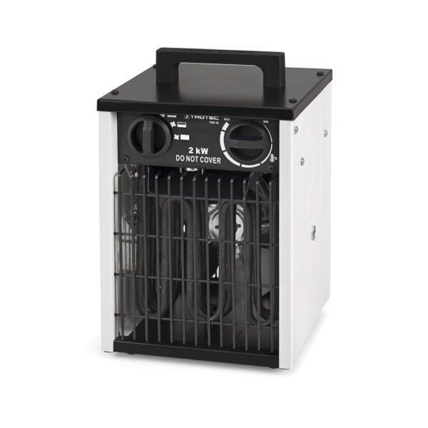TDS 10 Electric Fan Heater