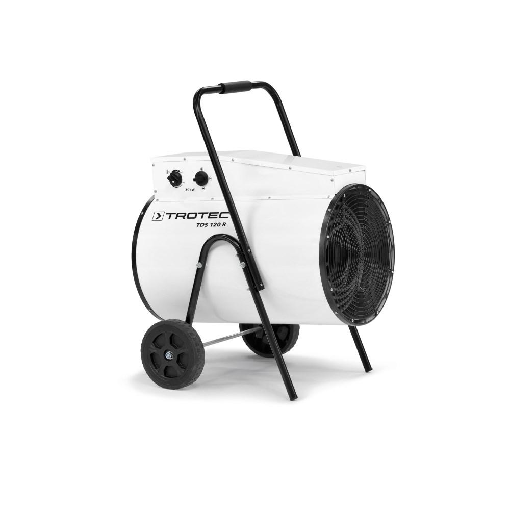 EcoIndustries TDS 120 R Electric Fan Heater (1)