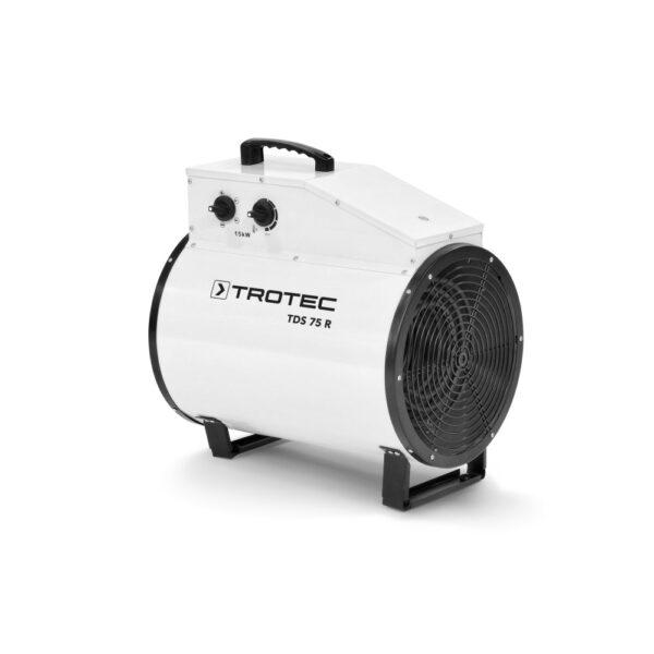 TDS 75 R Electric Fan Heater