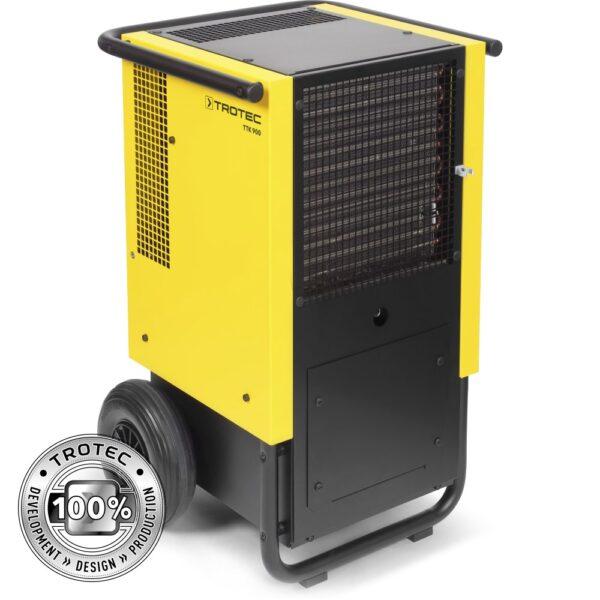 Commercial Dehumidifier TTK 900