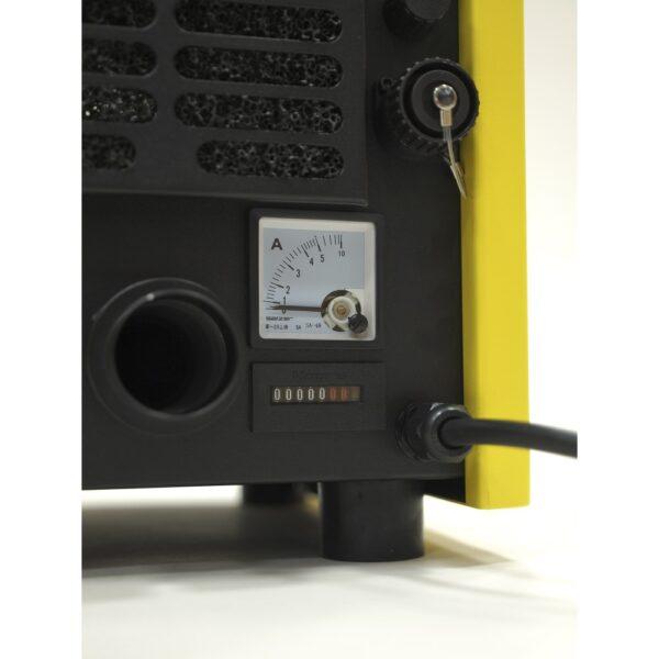 TTR 200 Desiccant Dehumidifier