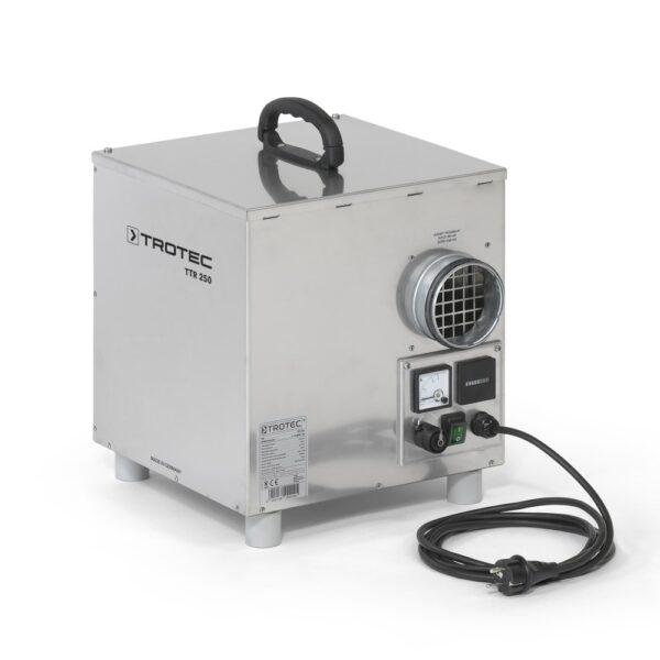 TTR 250 Desiccant Dehumidifier