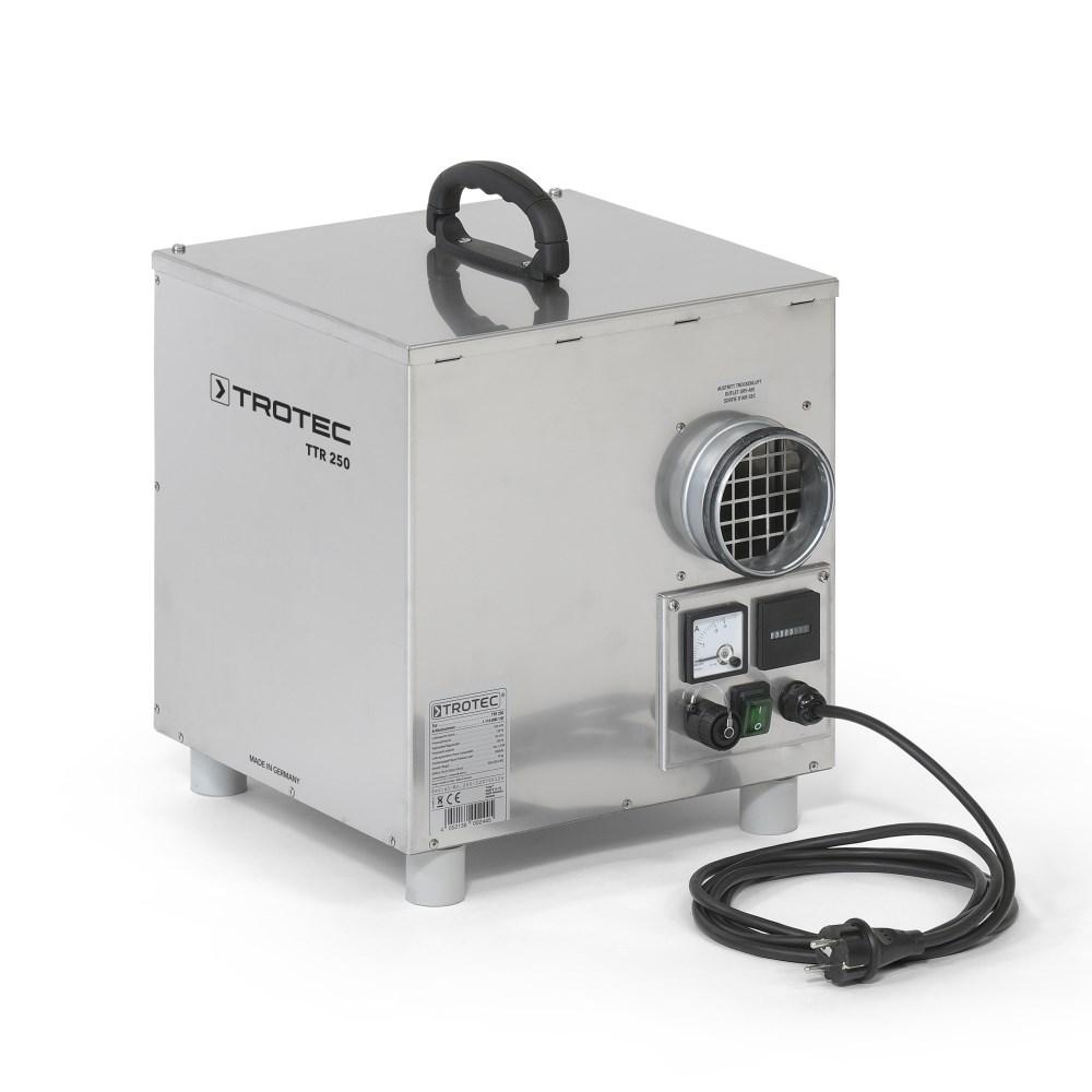 EcoIndustries TTR 250 Desiccant Dehumidifier (1)