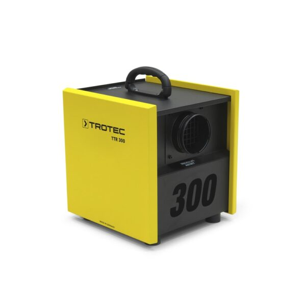 TTR 300 Desiccant Dehumidifier