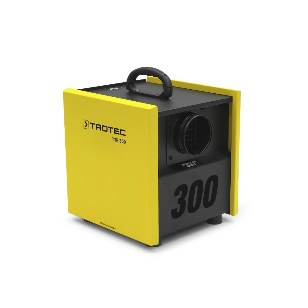 EcoIndustries TTR 300 Desiccant (2)