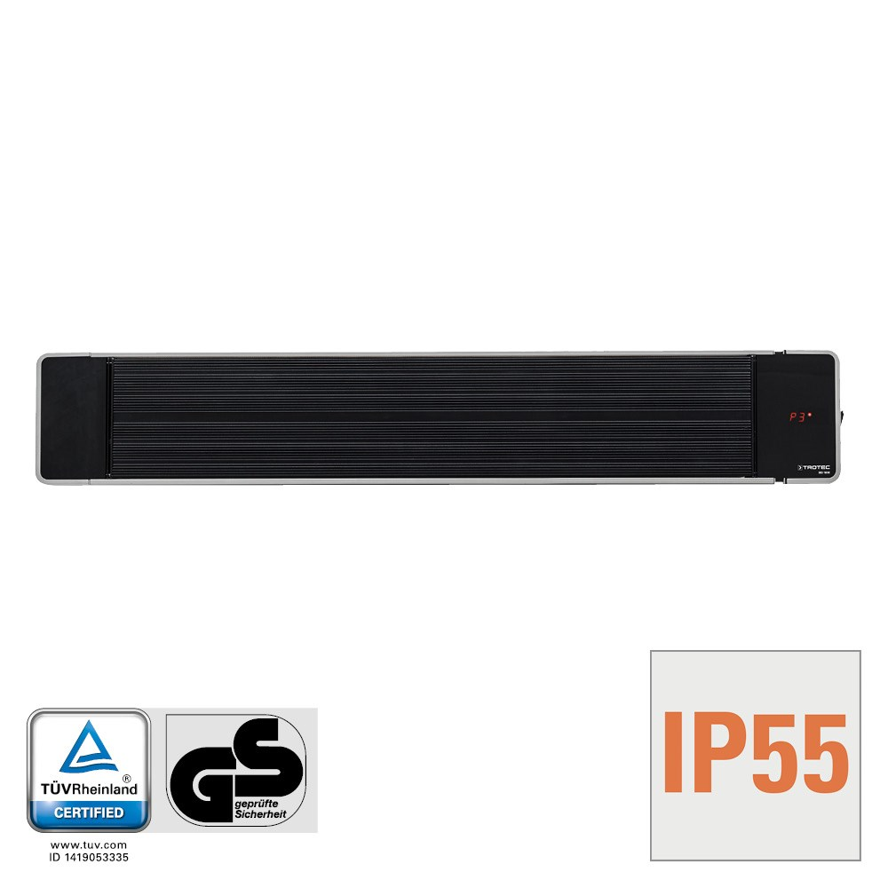EcoIndustries Tinted infrared heater IRD 1800 (4)