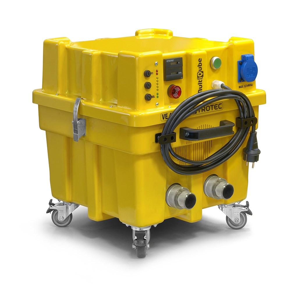 EcoIndustries VE 4 MultiQube Side Channel Compressor (2)