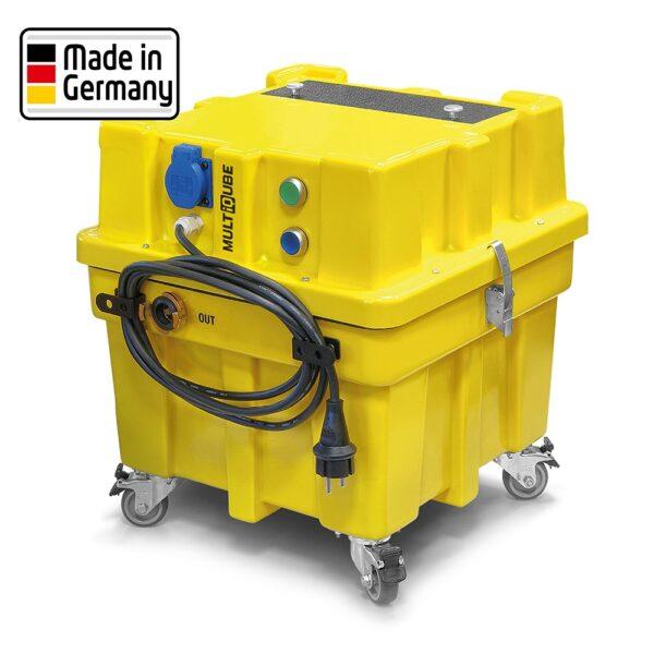 Water separator WA 4i MultiQube