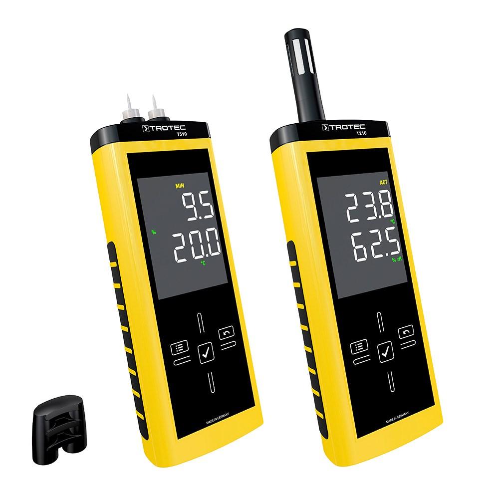EcoIndustries Wood humidity measurement kit, mini (1)