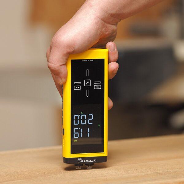 Wood Moisture Measurement Kit Mini