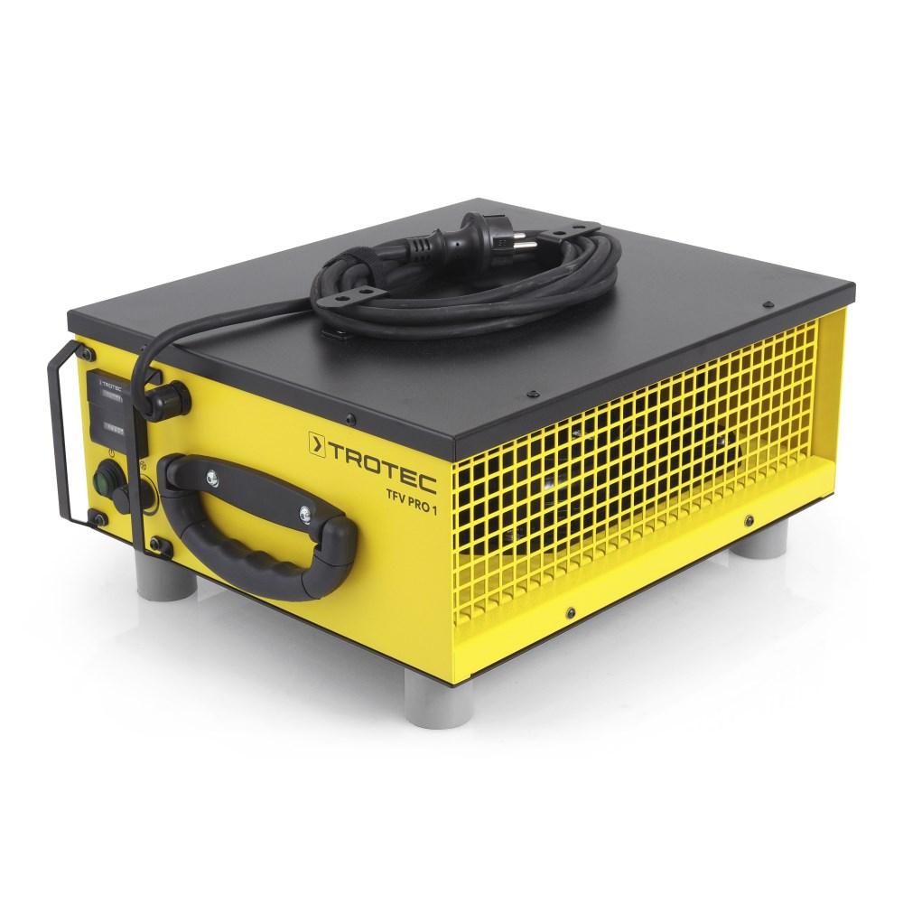 Eco Industries Radial fan TFV Pro 1 (1)