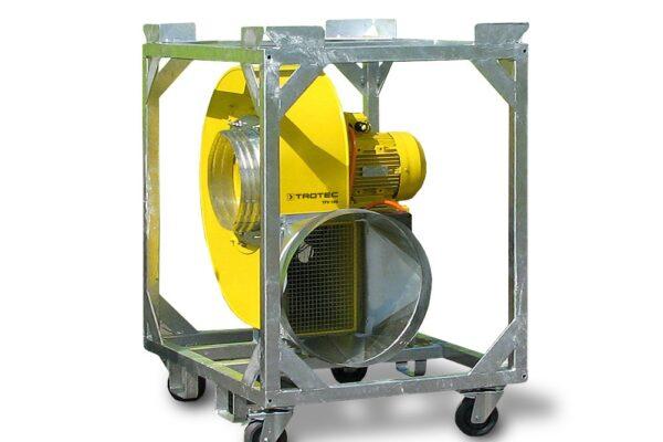 Eco Industries TFV 100 Radial Fan (1)