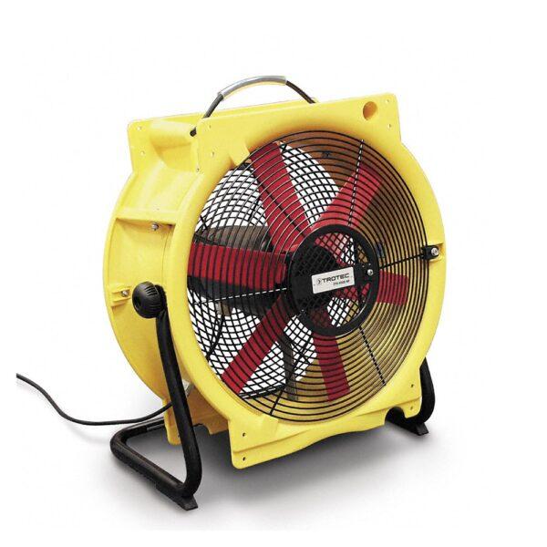 TTV 4500 HP Industrial Floor Fan