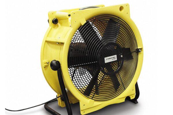 Eco Industries TTV 4500 Industrial Floor Fan