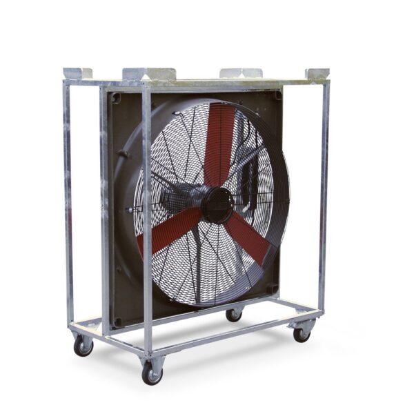 TTW 20000 Wind Machine