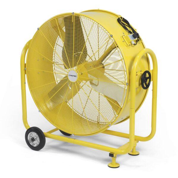 TTW 25000 S Barrel Fan
