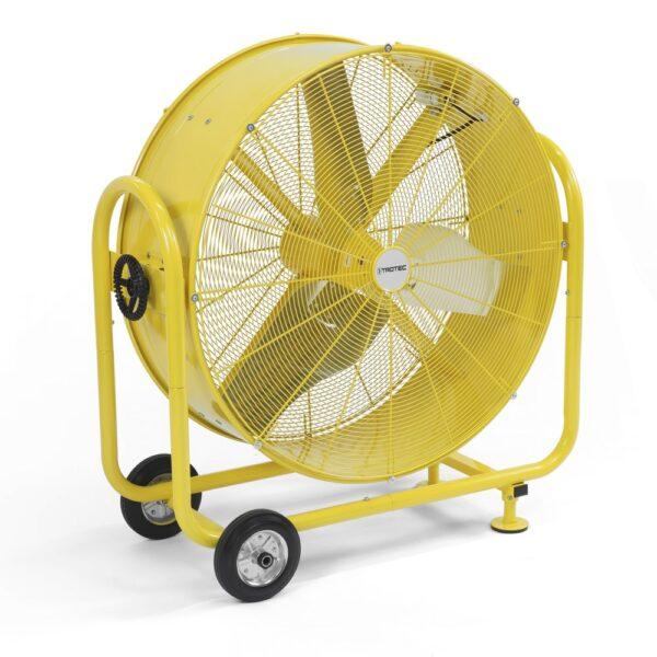 TTW 35000 S Barrel Fan