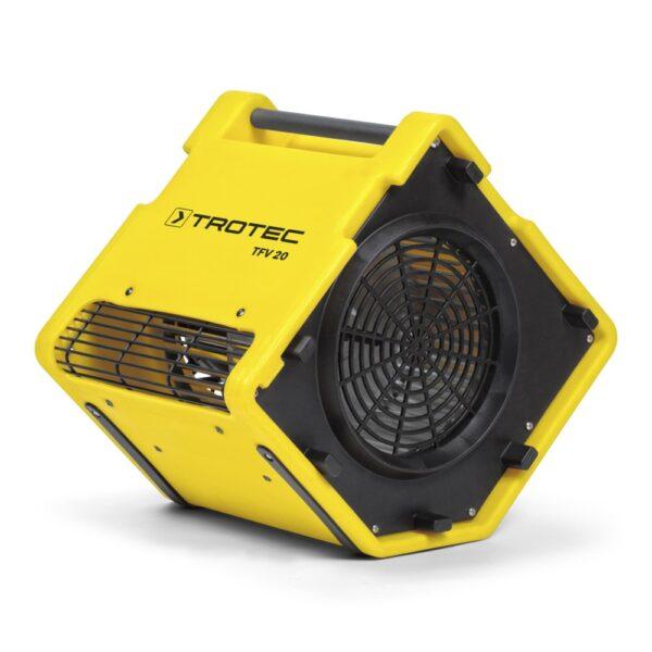 Turbo Fan TFV 20