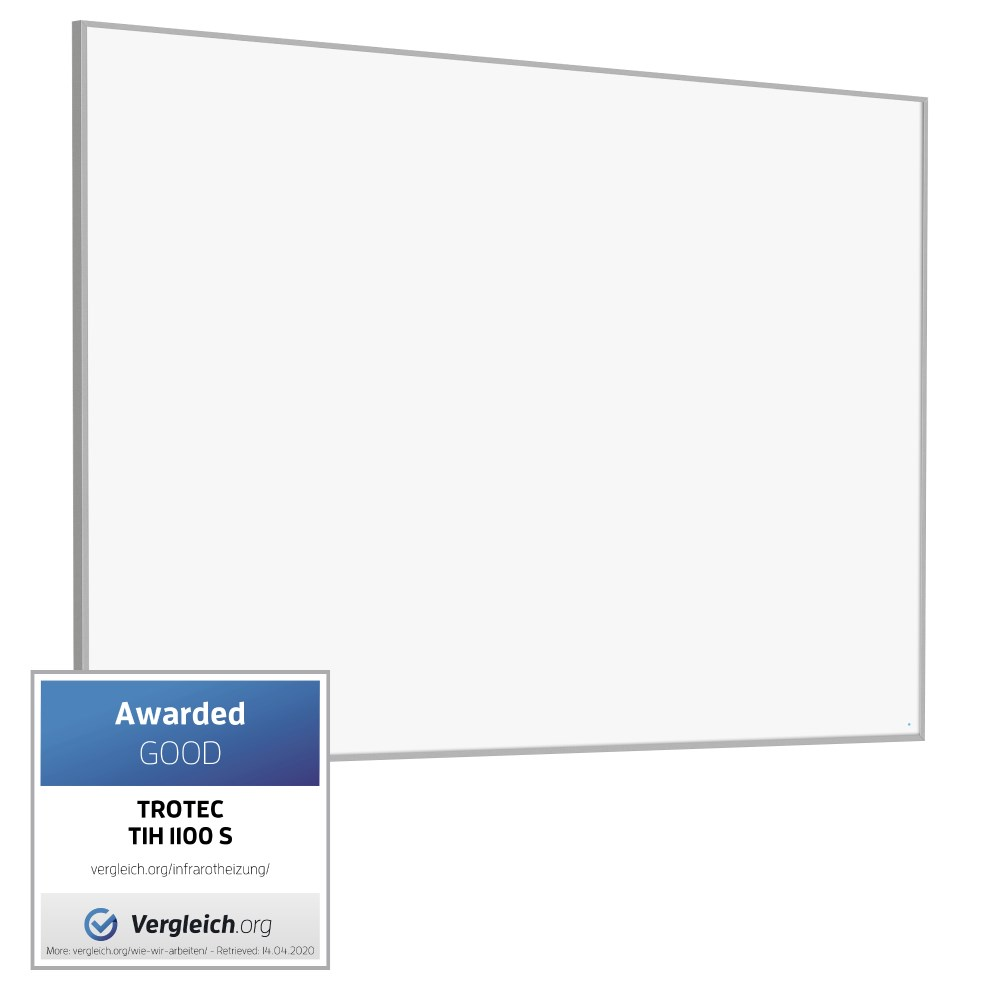 EcoIndustries Infrared Heating Panel TIH 1100 S Used Model Class 1 (5)