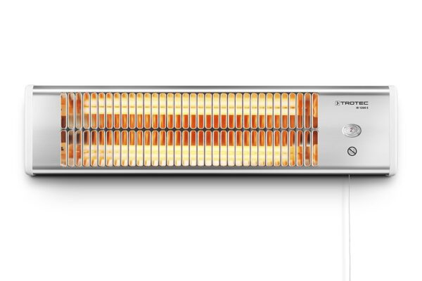 EcoIndustries Infrared Radiant Heater IR 1200 S Used Class 1 (1)