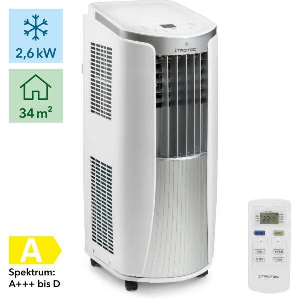 PAC 2610 E Air Conditioner