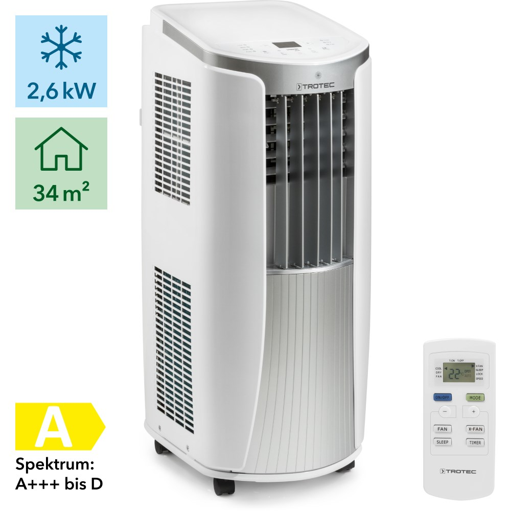 EcoIndustries PAC 2610 E Local Air Conditioner Returning Goods (5)