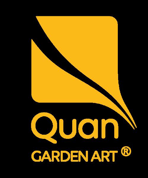 Quan Logo Square Color